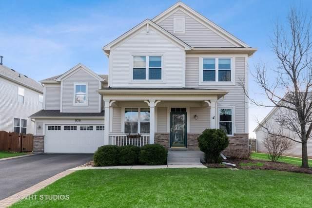 575 Horizon Drive W, St. Charles, IL 60175 (MLS #10653583) :: Knott's Real Estate Team