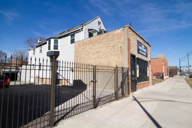 6620 S Cottage Grove Avenue, Chicago, IL 60637 (MLS #10653609) :: The Mattz Mega Group