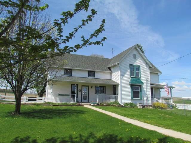 10494 Freeport Road, Durand, IL 61024 (MLS #10653773) :: Littlefield Group
