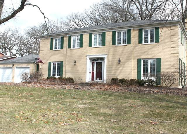 13 Danube Way, Olympia Fields, IL 60461 (MLS #10654881) :: The Wexler Group at Keller Williams Preferred Realty