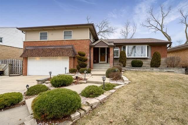 1215 Park Drive, Melrose Park, IL 60160 (MLS #10656650) :: Jacqui Miller Homes