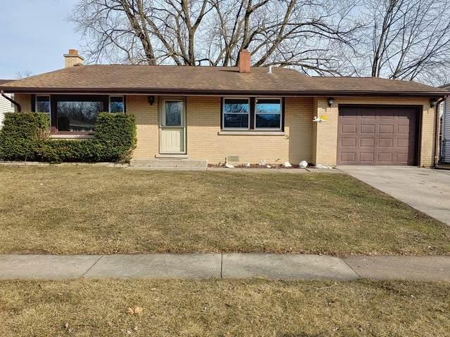 547 Beechwood Road, Buffalo Grove, IL 60089 (MLS #10656771) :: Angela Walker Homes Real Estate Group