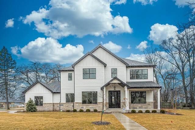 1360 Kenton Road, Deerfield, IL 60015 (MLS #10657209) :: Century 21 Affiliated