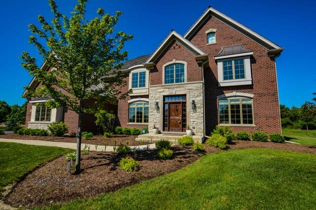 22122 N Windridge Court, Kildeer, IL 60047 (MLS #10658736) :: BN Homes Group