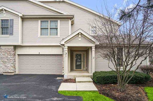 3 E Orchard Lane #0000, Palatine, IL 60067 (MLS #10658865) :: The Wexler Group at Keller Williams Preferred Realty