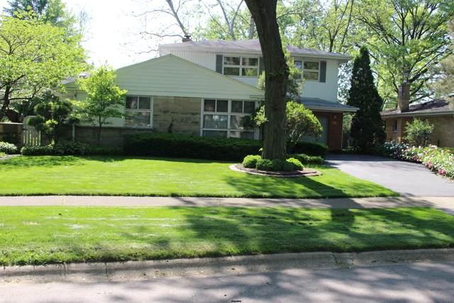 282 S Boyd Avenue, Elmhurst, IL 60126 (MLS #10659440) :: Littlefield Group