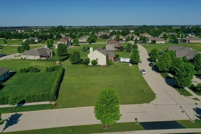 434 Rutland Road, Dekalb, IL 60115 (MLS #10659944) :: Angela Walker Homes Real Estate Group