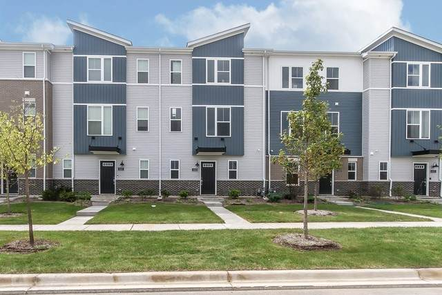 4167 Calder Lot #35.03 Lane, Aurora, IL 60504 (MLS #10661353) :: Property Consultants Realty