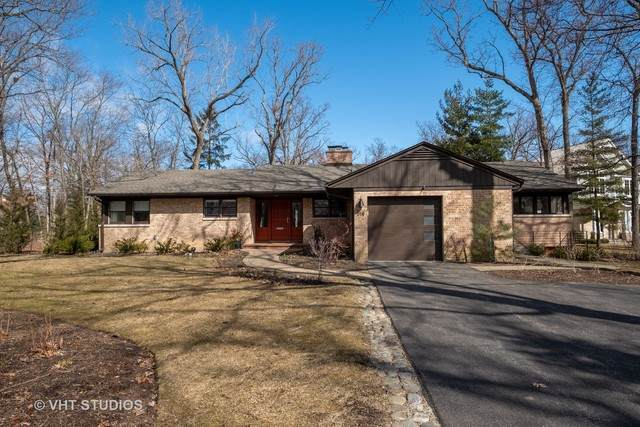 318 E Witchwood Lane, Lake Bluff, IL 60044 (MLS #10661542) :: The Wexler Group at Keller Williams Preferred Realty