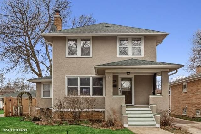 610 N Brainard Avenue, La Grange Park, IL 60526 (MLS #10661665) :: Touchstone Group