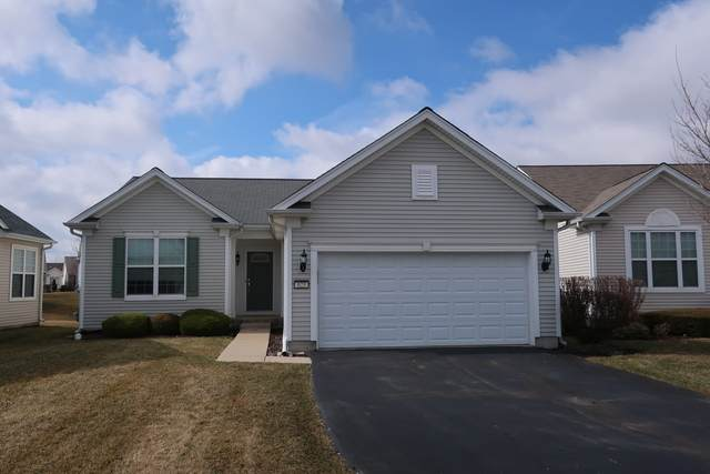623 Unity Court, Shorewood, IL 60404 (MLS #10662409) :: The Wexler Group at Keller Williams Preferred Realty