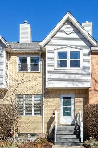 2108 W Balmoral Avenue, Chicago, IL 60625 (MLS #10662614) :: John Lyons Real Estate