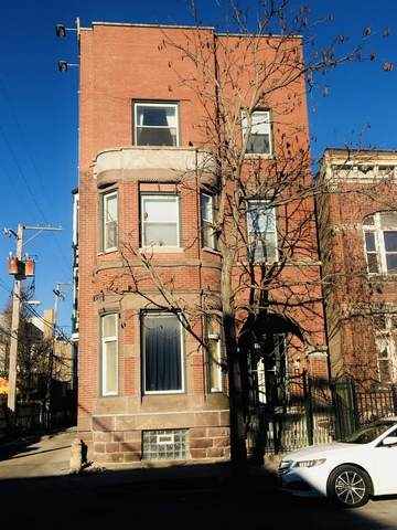 1214 N Damen Avenue, Chicago, IL 60622 (MLS #10663489) :: Property Consultants Realty