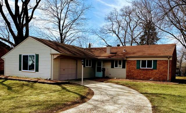 82 Oxford Lane, Glendale Heights, IL 60139 (MLS #10664771) :: Property Consultants Realty