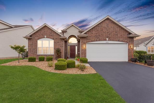 17113 Como Avenue, Lockport, IL 60441 (MLS #10664820) :: Property Consultants Realty