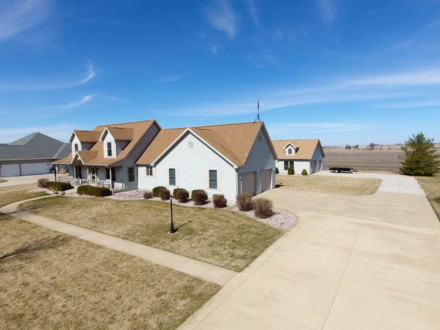 427 Clearview Road, El Paso, IL 61738 (MLS #10665488) :: Jacqui Miller Homes