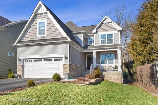 212 S Wilmette Avenue, Westmont, IL 60559 (MLS #10665634) :: BN Homes Group