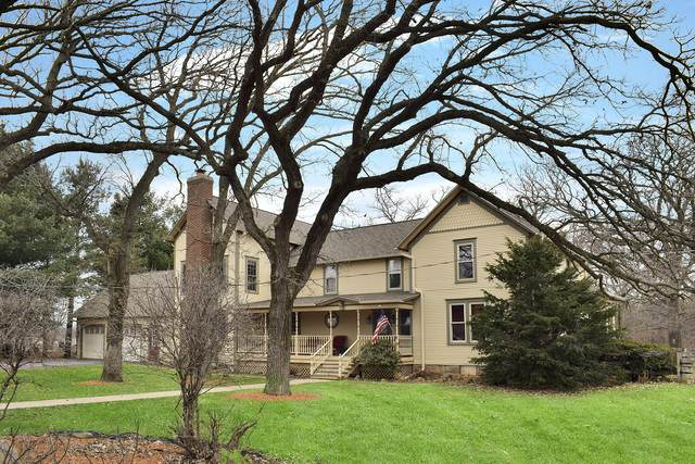 8313 Stewart Road, Hebron, IL 60034 (MLS #10665811) :: Property Consultants Realty