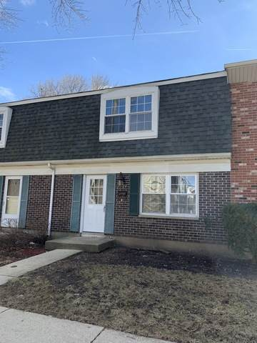 1721 Mckool Avenue, Streamwood, IL 60107 (MLS #10667288) :: Angela Walker Homes Real Estate Group
