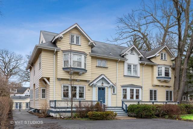 720 Lake Avenue, Wilmette, IL 60091 (MLS #10668036) :: Property Consultants Realty