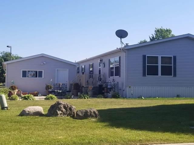 1075 Beechnut Circle, Manteno, IL 60950 (MLS #10668171) :: Suburban Life Realty