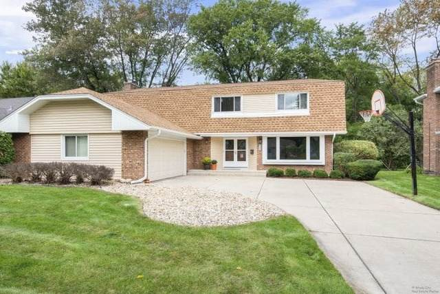 4528 Gettysburg Drive, Rolling Meadows, IL 60008 (MLS #10668780) :: Touchstone Group