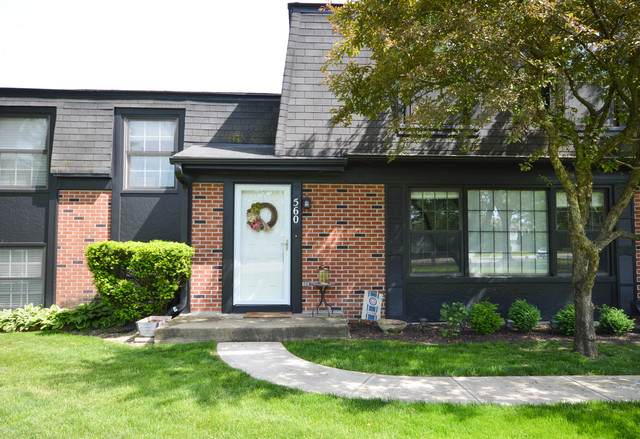 560 Inverrary Lane, Deerfield, IL 60015 (MLS #10668993) :: Property Consultants Realty