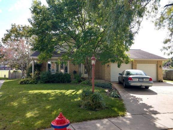 500 Prestige Street, Joliet, IL 60435 (MLS #10669112) :: Property Consultants Realty