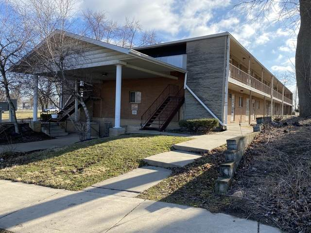 250 Entrance Avenue, Kankakee, IL 60901 (MLS #10669580) :: Ryan Dallas Real Estate
