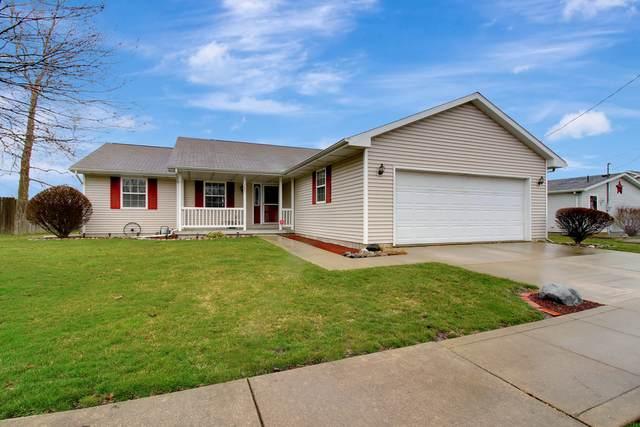 107 W North Street, OGDEN, IL 61859 (MLS #10669663) :: Helen Oliveri Real Estate