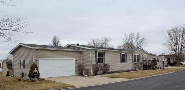 760 Mallard Circle, Sandwich, IL 60548 (MLS #10669679) :: Helen Oliveri Real Estate