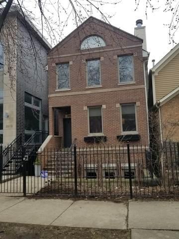 2012 N Hoyne Avenue, Chicago, IL 60647 (MLS #10670604) :: John Lyons Real Estate
