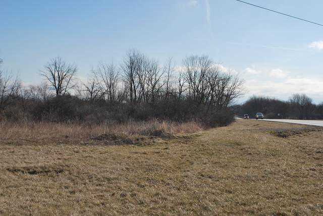 80th Ave. Laraway Road, Frankfort, IL 60423 (MLS #10671321) :: Century 21 Affiliated