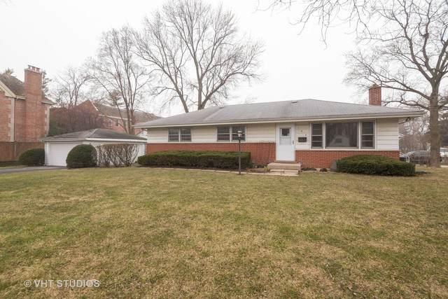 144 Happ Road, Northfield, IL 60093 (MLS #10671333) :: The Wexler Group at Keller Williams Preferred Realty