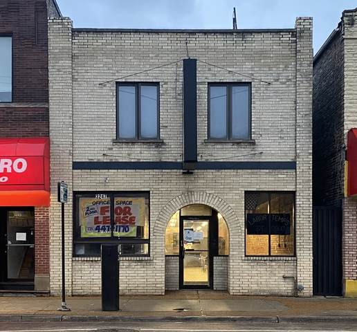 3247 26th Street, Chicago, IL 60623 (MLS #10671566) :: Helen Oliveri Real Estate