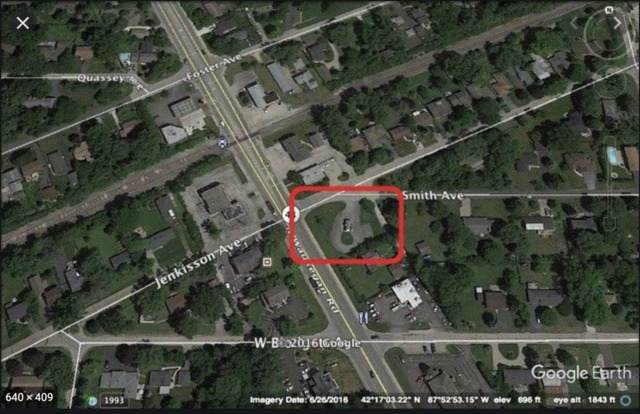 211 N Waukegan Road, Lake Bluff, IL 60044 (MLS #10671729) :: The Wexler Group at Keller Williams Preferred Realty