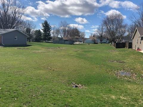 1435 Sandwich Drive, Lake Holiday, IL 60548 (MLS #10672810) :: Angela Walker Homes Real Estate Group