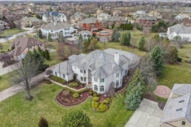 119 Windmill Road, Orland Park, IL 60467 (MLS #10672844) :: John Lyons Real Estate