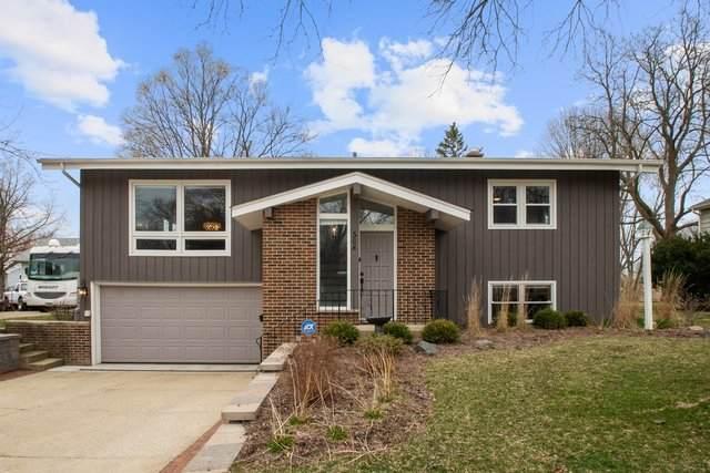 508 James Court, Algonquin, IL 60102 (MLS #10673034) :: Suburban Life Realty