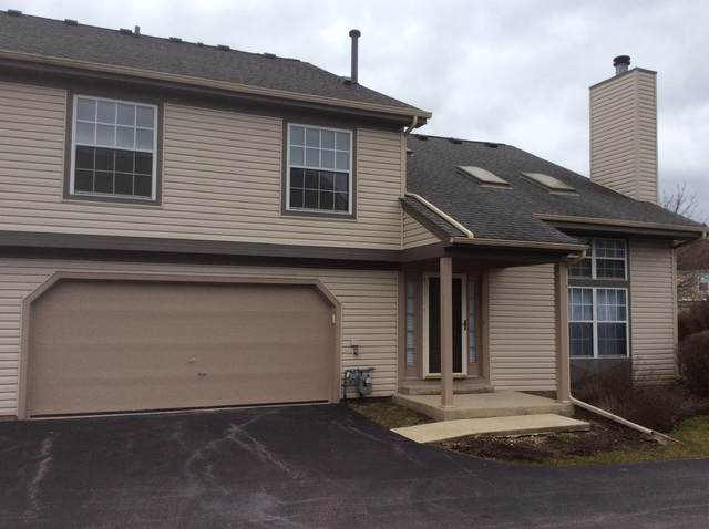 3S070 Timber Drive, Warrenville, IL 60555 (MLS #10673185) :: The Wexler Group at Keller Williams Preferred Realty