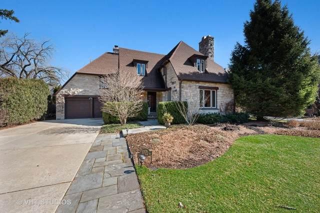 2205 Central Park Avenue, Evanston, IL 60201 (MLS #10673399) :: Helen Oliveri Real Estate