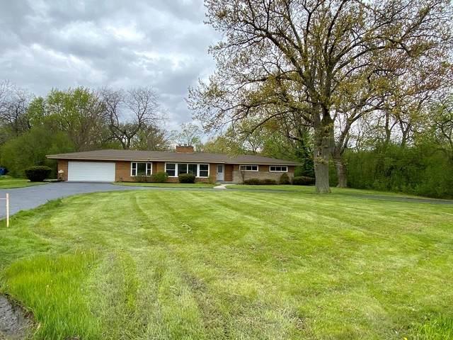 31 Graymoor Lane, Olympia Fields, IL 60461 (MLS #10673460) :: Helen Oliveri Real Estate