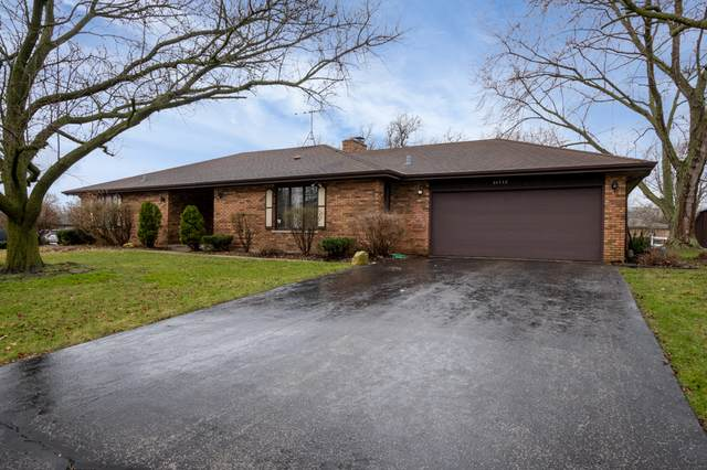 24732 S Mulberry Lane, Crete, IL 60417 (MLS #10673558) :: Property Consultants Realty