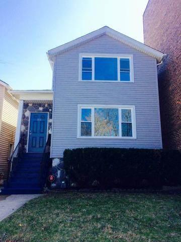 2011 W Lunt Avenue, Chicago, IL 60645 (MLS #10673722) :: John Lyons Real Estate