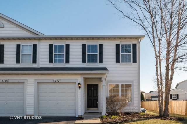 3117 Alyssa Street, Plano, IL 60545 (MLS #10673897) :: Angela Walker Homes Real Estate Group