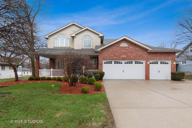 2126 Pine Road, Homewood, IL 60430 (MLS #10673972) :: The Wexler Group at Keller Williams Preferred Realty