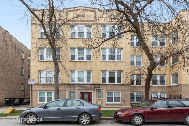 3104 W Leland Avenue #203, Chicago, IL 60625 (MLS #10674356) :: Property Consultants Realty
