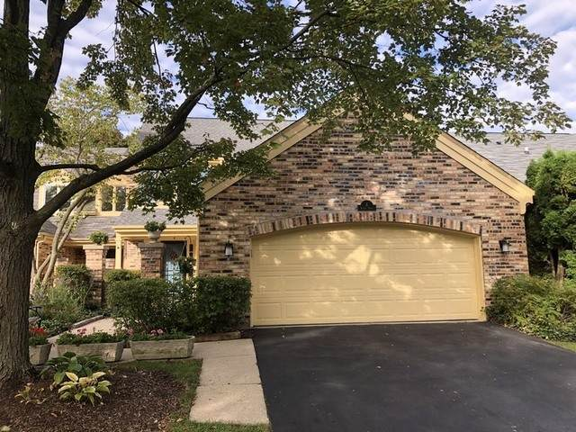 4 The Court Of Island, Northbrook, IL 60062 (MLS #10674576) :: Helen Oliveri Real Estate