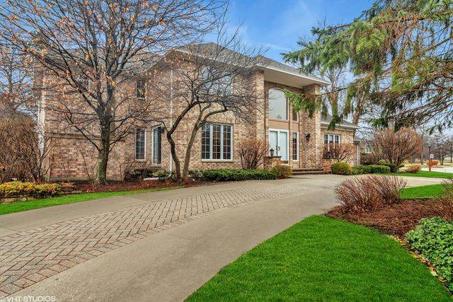 761 Links Court, Riverwoods, IL 60015 (MLS #10674657) :: John Lyons Real Estate
