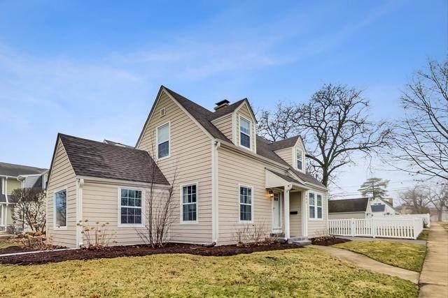 400 W Grantley Avenue, Elmhurst, IL 60126 (MLS #10674926) :: Helen Oliveri Real Estate